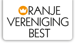 Logo Oranjevereniging Best
